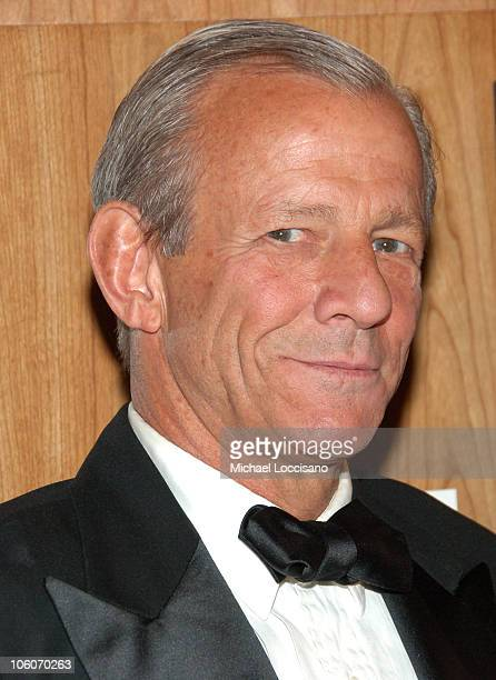 Peter Beard during Artrageous Benefit Honoring Peter Beard May 24 2006 at Cipriani 42nd Street in New York City New York United States