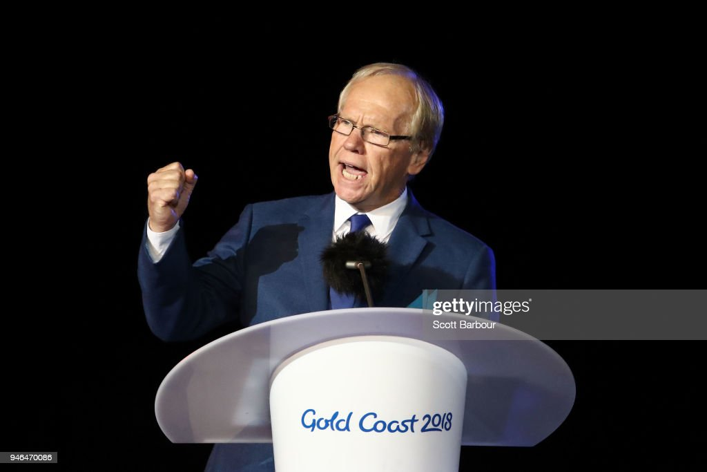 Gold Coast 2018 Commonwealth Games - Closing Ceremony : News Photo