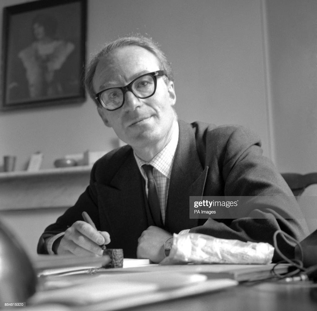 peter benenson british founder of amnesty international news photo