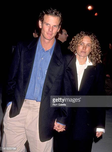 Peter Berg at the 7th Annual Commitment to Life Gala Benefit AIDS Project Los Angeles Universal Amphitheatre Universal City