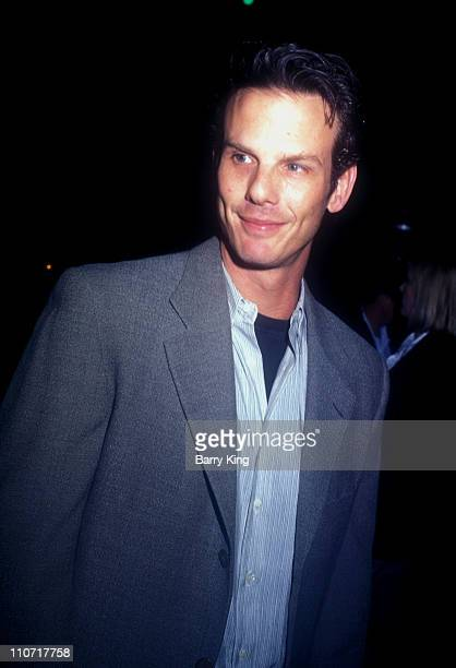 """Peter Berg during """"The Crucible"""" Los Angeles Premiere at AMPAS Goldwyn Theater in Beverly Hills, California, United States."""