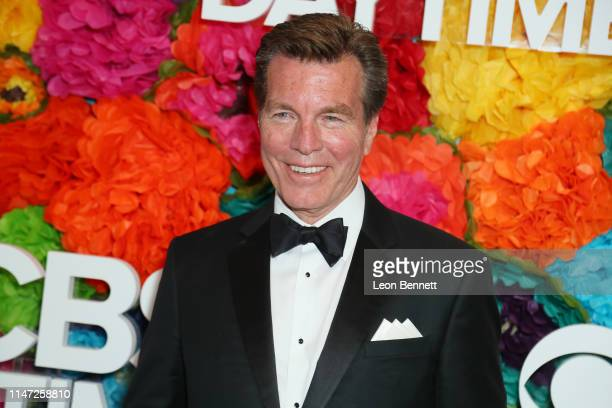 Peter Bergman attends CBS Daytime Emmy Awards After Party at Pasadena Convention Center on May 05 2019 in Pasadena California