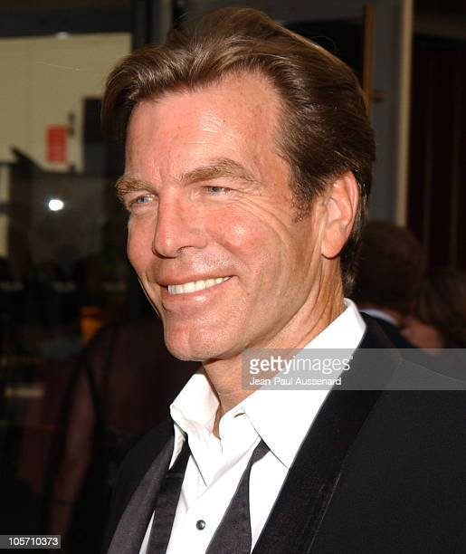 Peter Bergman during 32nd Annual Daytime Emmy Creative Arts Awards Arrivals at Grand Ballroom at Hollywood and Highland in Hollywood California...