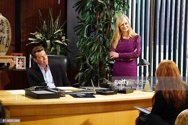 Peter Bergman Eileen Davidson and Gina Tognoni on The Young and the Restless THE YOUNG THE YOUNG AND THE RESTLESS Airs Weekdays on the CBS Television...