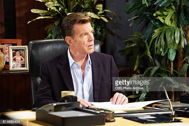 Peter Bergman on The Young and the Restless THE YOUNG THE YOUNG AND THE RESTLESS Airs Weekdays on the CBS Television Network