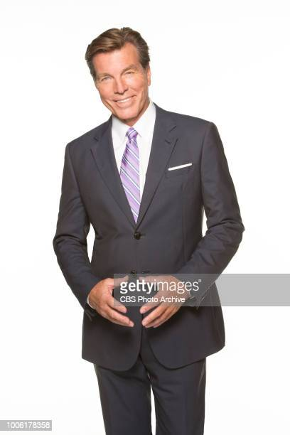 Peter Bergman plays Jack Abbott on THE YOUNG THE RESTLESS