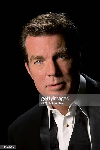 Peter Bergman stars as Jack Abbott in Daytime's Drama THE YOUNG AND THE RESTLESS broadcast weekdays on the CBS Television Network Pictured Peter...