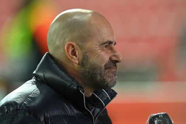 DEU: Bayer 04 Leverkusen v Hapoel Be'er Sheva: Group C - UEFA Europa League