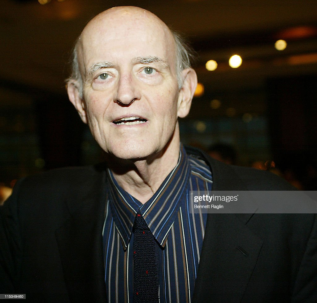 Peter Boyle during Careers Through Culinary Arts Program (C-CAP) 8th Annual Benefit 'A Preview of Spring Dining' at Pier 60 at Chelsea Piers in New York, New York, United States.