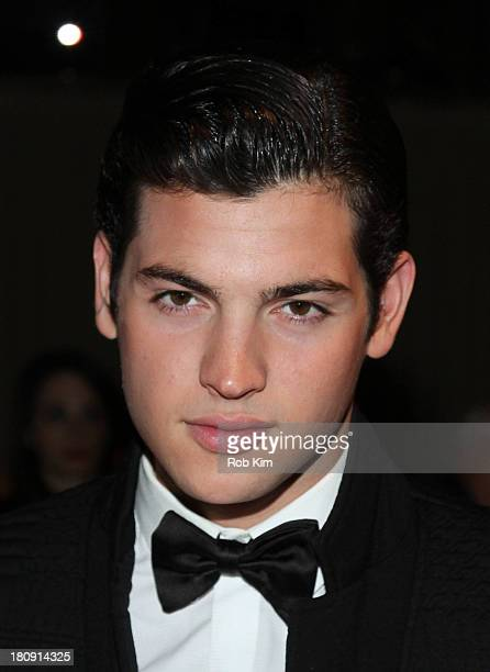 Peter Brant attends New Yorkers For Children Presents 14th Annual Fall Gala benefiting youth in foster care at Cipriani 42nd Street on September 17...