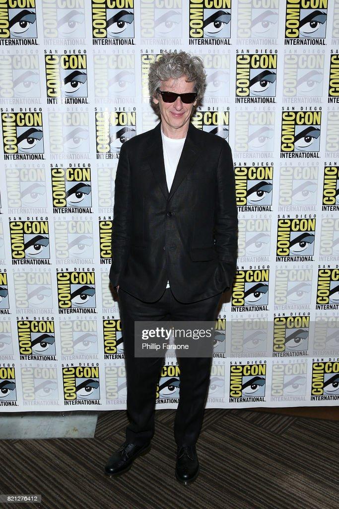 Comic-Con International 2017 - Day 4