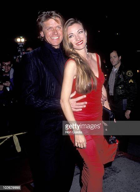 Peter Cetera And Jane Seymour