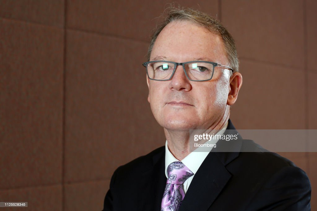 AUS: Woodside Petroleum CEO Peter Coleman Says He Will See Through Scarborough Project