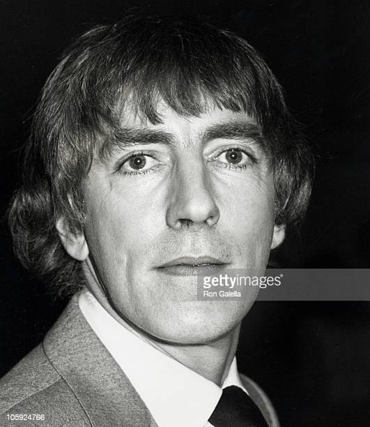 """Peter Cook during """"Because We Care"""" Benefit for Cambodia at Dorothy Chandler Pavilion in Los Angeles, California, United States."""