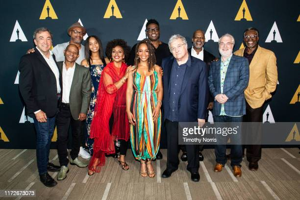 Peter Del Vecho Marlon West Bruce W Smith Quvenzhane Wallis Jenifer Lewis Anika Noni Rose MichaelLeon Wooley Randy Newman Rob Edwards Ron Clements...