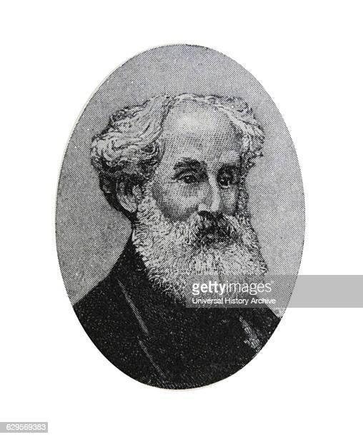 Peter EgertonWarburton 18131889 British colonial Police officer and explorer in Australia Dated 1880
