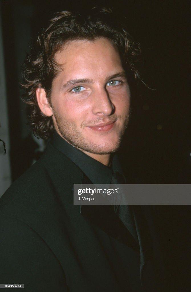 Cannes 2000 - Honest Premiere Party : News Photo