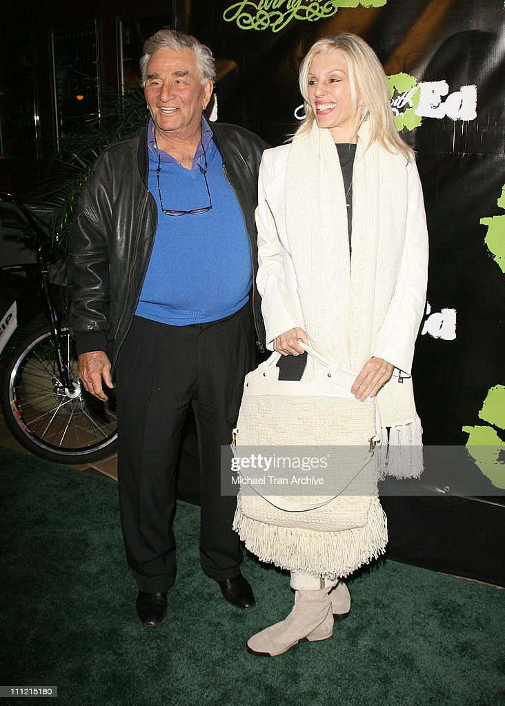 """HGTV's """"Living with Ed"""" Special Screening - Arrivals : News Photo"""