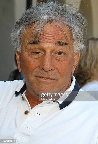 Peter Falk during 4th Annual Academy of Arts Sciences Foundation Celebrity Golf Tournament at Riviera Country Club in Pacific Palisades California...