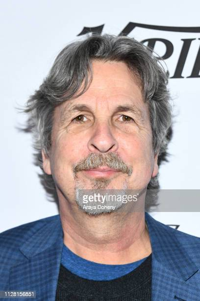 Peter Farrelly at Writers Guild Of America West's Beyond Words 2019 at Writers Guild Theater on February 07 2019 in Beverly Hills California