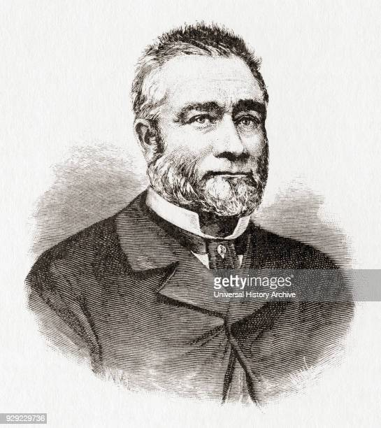 Peter Fintan Lalor 1827 – 1889 Activist turned politician famous for his leading role in the Eureka Rebellion of 1854 a rebellion of the gold miners...