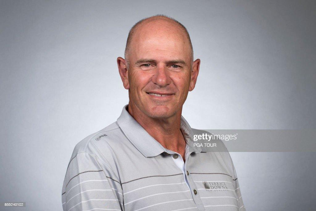 Official PGA TOUR Headshots