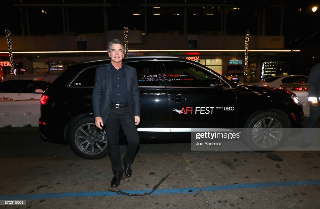 Audi Opening Night Arrivals at AFI Festival