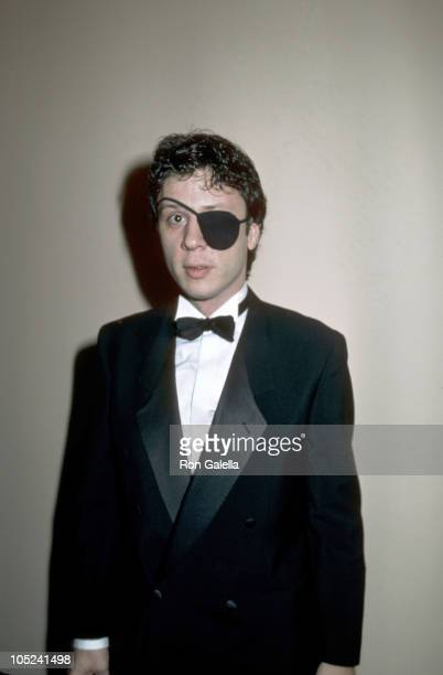 Peter Gatien during New Year's Eve Party at Kamikase Club January 1 1984 at Kamikase Club in New York City New York United States
