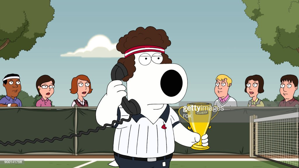 Peter gets fired from his job at the brewery in the signature styles of three famous Hollywood film directors in the Three Directors' episode of FAMILY GUY airing Sunday, Nov. 5 (9:00-9:30 PM ET/PT) on FOX.