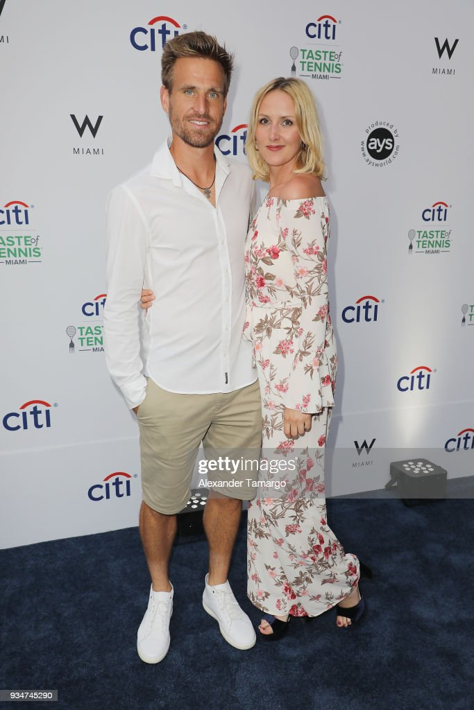 Citi Taste Of Tennis Miami 2018