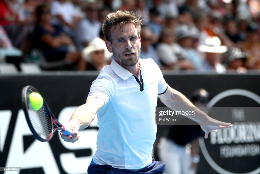 2017 ASB Classic Men's - Day 4