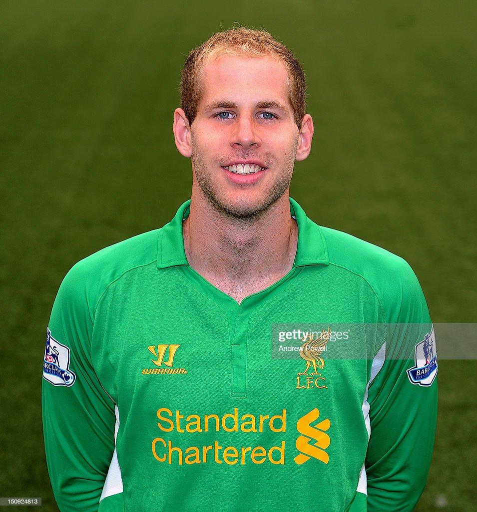 Liverpool FC 2012/2013