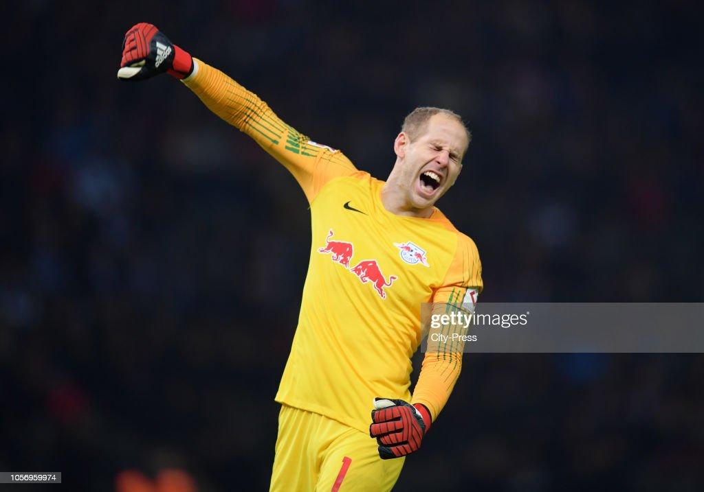 Hertha BSC v RB Leipzig - 1 Bundesliga : News Photo