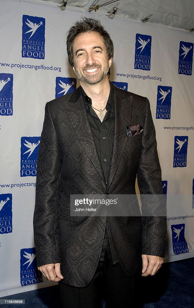Peter Gurski during Ryan Seacrest and Tisha Campbell-Martin to Receive Divine Design 'Man and Woman of Style' Awards at Barker Hanger, Santa Monica Air Center in Santa Monica, California, United States.