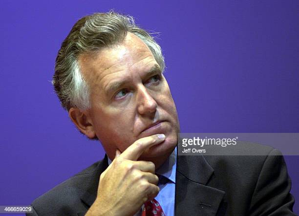 Peter Hain MP Neath speaking at the Labour Party ConferenceBrighton 2001