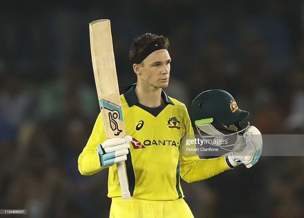 India v Australia - ODI Series: Game 4 : News Photo