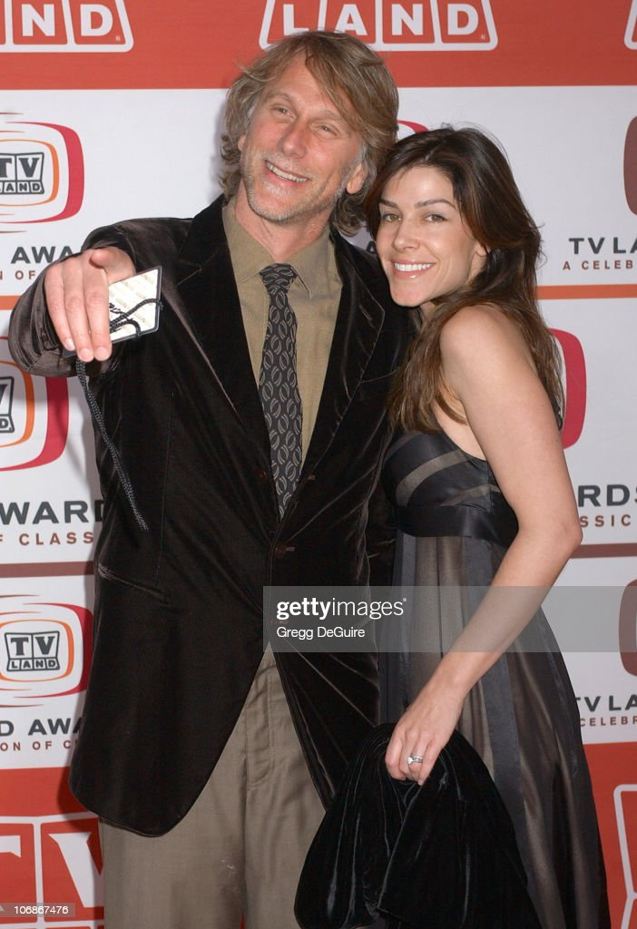 4th Annual TV Land Awards - Arrivals