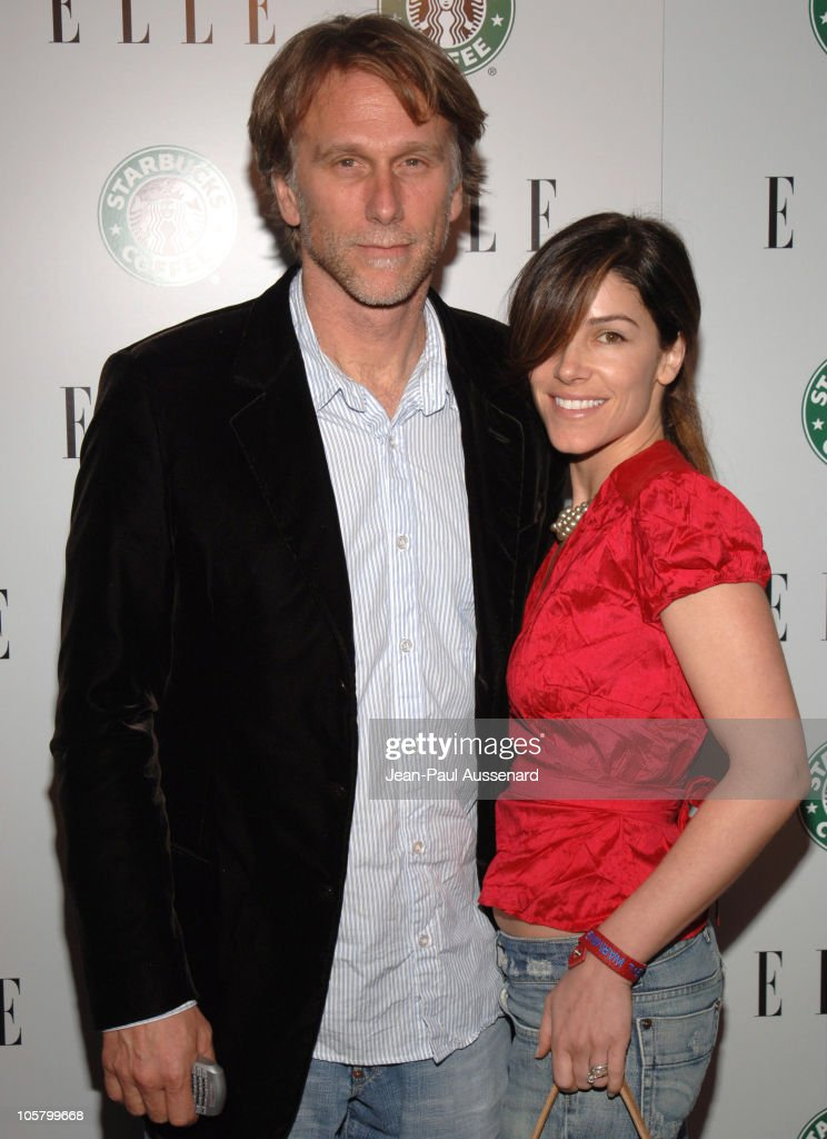 ELLE 1st Green Issue Launch Party - Arrivals