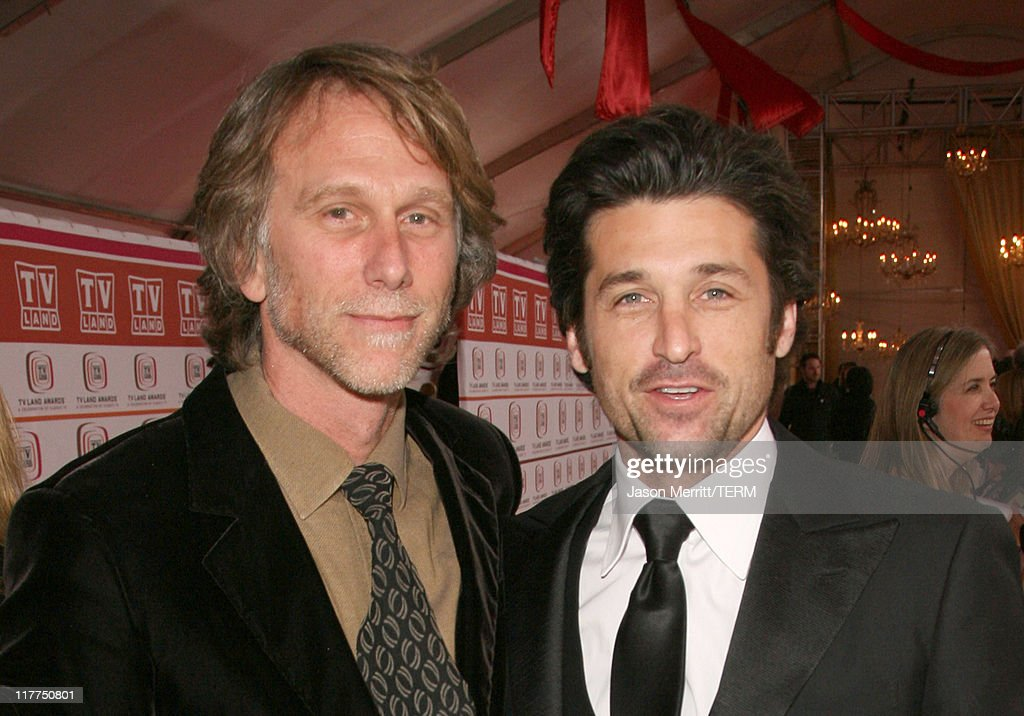 2006 TV Land Awards - Arrivals