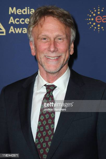 Peter Horton attends the 40th Annual Media Access Awards In Partnership With Easterseals at The Beverly Hilton Hotel on November 14, 2019 in Beverly...