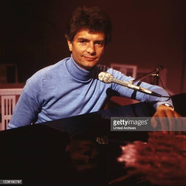 Peter Horton, auch Peter Horten , Sänger, Gitarrist, Komponist, Deutschland, 1979