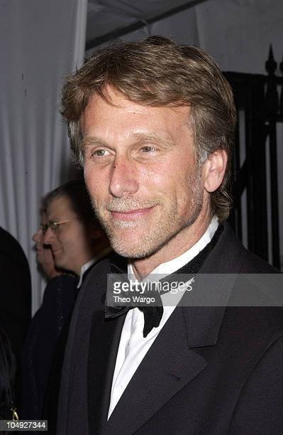 Peter Horton during The Bloomberg after-party immediately following The White House Correspondents Dinner at Trade Ministry of the Russian Federation...