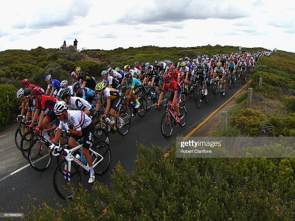 2016 Cadel Evans Great Ocean Road Race Photos And Images Getty