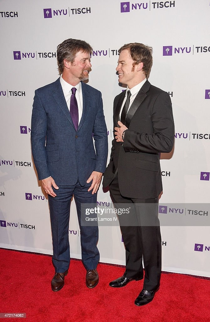 NYU Tisch School Of The Arts 2015 Gala : News Photo
