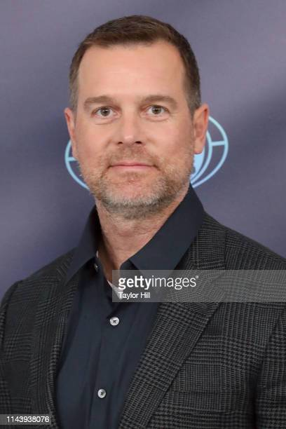 Peter Krause attends the 2019 Fox Upfront at Wollman Rink Central Park on May 13 2019 in New York City
