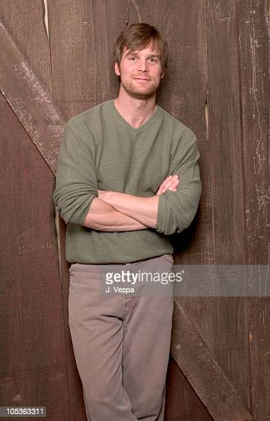 Peter Krause during 2004 Sundance Film Festival We Don't Live Here Anymore Portraits at HP Portrait Studio in Park City Utah United States