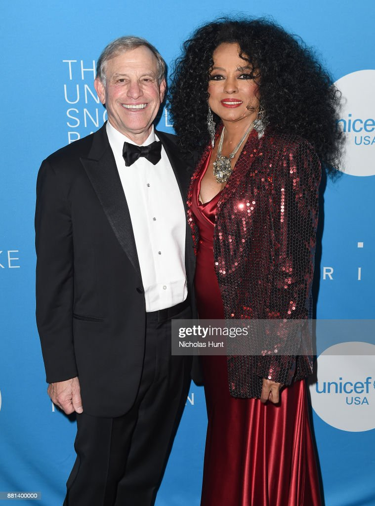 13th Annual UNICEF Snowflake Ball 2017 - Inside