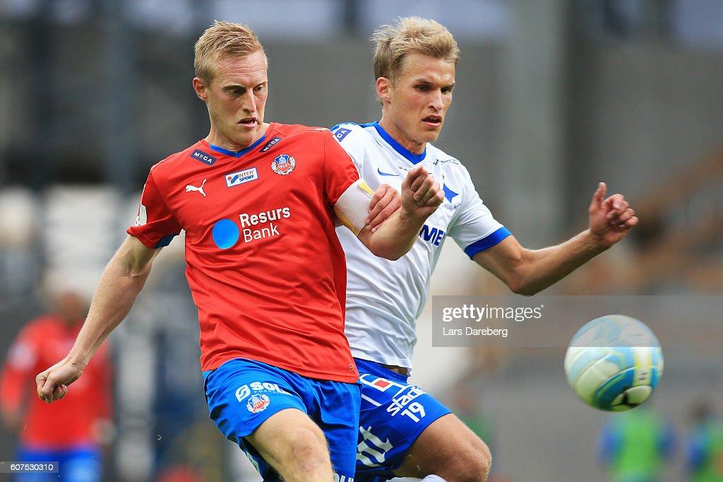 Helsingborgs IF v IFK Norrkoping - Allsvenskan