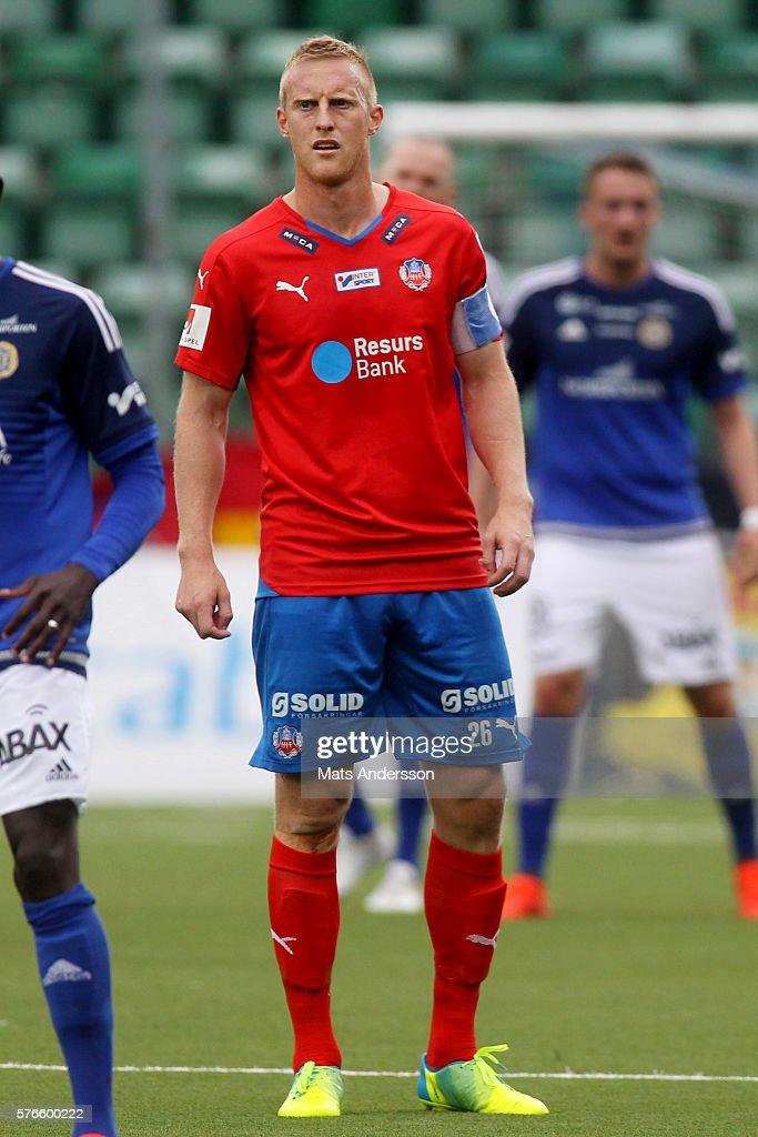 GIF Sundsvall v Helsingsborgs IF - Allsvenskan