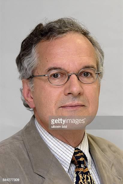 Peter LEMKE Physiker Leiter der Klimaforschung am AlfredWegenerInstitut in Bremerhaven